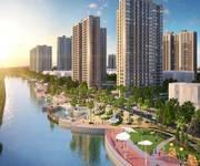 2 Vinhomes Smart City căn góc 3PN view công viên 10.2HA, HTLS 0%.