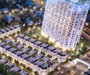 3 Cho thuê nhà full nội thất làm VP, C.ty ở KDC Villa Long Phú, Bến Lức