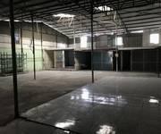Cho thuê kho xưởng dt 462m2 mặt tiền phường tam bình, q. thủ đức