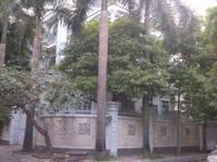 Bán biệt thự Trung Hòa Nhân Chính dt 210m2 nhà 4T lô góc 37ty   0906.288.551