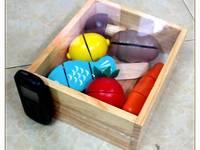 Đồ chơi gỗ Việt Nam