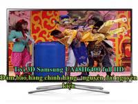 Đón năm mới 2015 với Tivi led 3D Samsung UA48H6400 full HD, tivi 48 inch