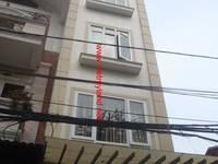 Cho thuê các căn hộ đủ đồ tại khu Hoàng Hoa Thám   Thụy Khuê,