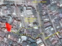 Cho thuê nhà sau Trạm điện Cầu 1 cũ -  cao xanh ha long