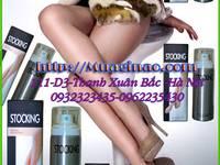 Tất phun Hàn Quốc Stocking   Tất phun Yufit  chính hãng , Uy Tín tại Hà Nội
