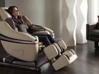 Ghế massage trị liệu và thư giãn toàn thân MAXCARE   INADA hàng Nhật Bản xịn