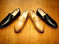 Giầy lười, giày mọi nam, giày da nam công sở, giày nam kiểu hàn quốc