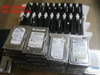 HDD SATA PC như mới 80gb, 160gb, 200gb, 250gb, 320gb, 500Gb, 1Tb, 4tb giá mặt đất