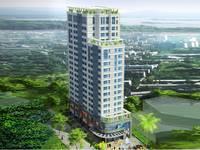 Căn hộ Trung Đông Plaza Q.Tân Phú, ĐĐNT  DT: 65m2, 2PN, Giá 7 tr/th