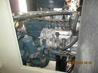 Bán máy phát điện nhật cũ 25kva