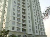 Cần Cho thuê căn hộ Hoàng Tháp H:Bình Chánh Dt : 100 m2 3PN, Có Đầy đủ Nội Thất