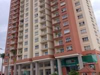 Cần cho thuê gấp Căn Hộ Good House Trường Đình hội Quận 8, Dt : 80 m2, 2PN,