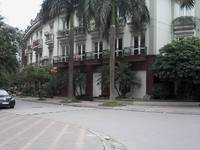 Bán biệt thự Sông Đà Mỹ Đình The manor 24 tỷ 193m2.