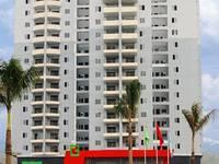 Cần cho thuê Căn hộ Phú Thạnh Q.Tân Phú, Dt : 100 m2, 3PN, Giá : 8 tr/th