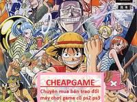 Chuyên thu mua và bán các loại máy chơi game cũ : ps4 ps3 ps2 psp ps vita ...