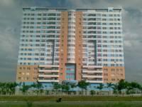 Cần cho thuê căn hộ A View H.Bình Chánh Dt : 116m2 3PN, có nội thất, Giá 5.5 trth