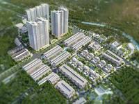 Khách hàng cửa ngõ Phía Nam Hà Nội nên mua liền kề , shophouse, căn hộ Gamuda City để ở...