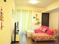 Cho thuê căn hộ chung cư Rừng Cọ khu đô thị Ecopark giá chỉ từ 6tr/tháng
