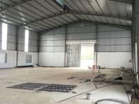 Nhà xưởng mới, vị trí đẹp cho thuê tại Sóc Sơn, Hà Nội diện tích 1000m2