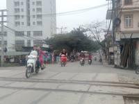 Cho thuê mặt bằng ngõ Thượng Thanh, Long Biên