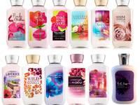 Phân phối sỉ body lotion dưỡng thể Bath and Body Works hàng Mỹ xách tay chính hãng