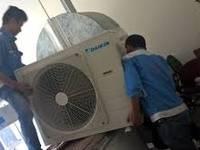 Bảo dưỡng, lắp đặt, sữa chữa điều hòa, tủ lạnh, máy giặt