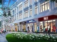 Shophouse của dự án căn hộ Sky Cente - sân bay Tân Sơn Nhất