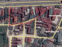 Bán lô đất ô góc LK B2 khu đô thị Tiền Châu - Hùng Vương diện tích 90m2