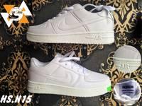 Giày Nike Air Force trắng