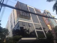 Bán nhà mặt phố Lê Duẩn - Hoàn Kiếm DT 197m2
