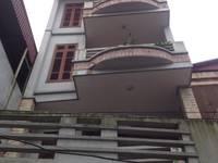 Cho thuê nhà phố Bồ Đề, Long Biên, ngõ 4m, DT mặt bằng 60m2,