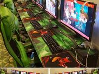 Bán dàn máy tính chơi game siêu mượt