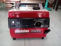 Máy phát điện mini  máy Nhật bãi