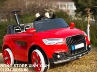 Ô tô điện trẻ em 6615 mẫu mới cao cấp tại nha trang