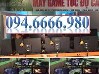 Bán Gấp dàn máy tính chơi game giá rẻ nhất hà nội