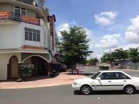 Cho thuê gấp nhà phố 2 mặt tiền đường tại chợ mới Long Thành Đồng Nai