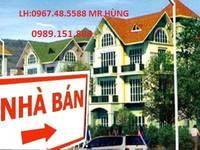 Cần bán biệt thự Làng Việt Kiều Châu Âu, DT 225m2, MT 12m, hai mặt thoáng, mặt hồ, hoàn thiện...