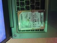 Bán hdd laptop 500gb..mới dùng dc 56 ngày ...như mới 600k