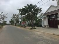 Chính chủ bán lô đất 2MT ven sông, khu ĐT sinh thaí Hòa Xuân, gần đường võ chí công