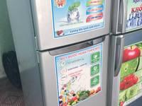 Thanh lý 10 tủ lạnh cũ   tủ 90l,110l,140l,150l đến 200l,