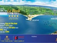 La Perla Villas Resort hòn ngọc của biển đông