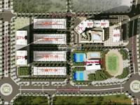 Mở bán đợt cuối liền kề HD Mon City, dt 84, 96, 120, 133m2 toàn vị trí đẹp, căn góc...