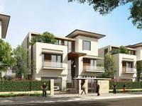 Bán biệt thự Ngoại Giao Đoàn 216m2 đến 427m2 giá gốc 68,45tr/m2 có VAT và xây dựng.