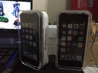 Ipod Touch 16G Gray 3,7triu, Apple Watch Series 2 38mm Rose Gold Aluminum 8,5tr Full Box chưa active