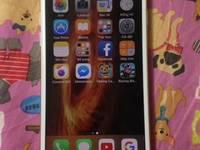 Thanh Lý iphone 6 gold thường đẹp không tỳ vết    nữ dùng