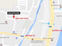 Cho thuê nhà 3 tầng, 45m2 tại Tam Hiệp - Thanh Trì - Hà Nội