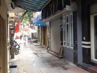 Cần bán căn nhà mặt ngõ Văn Minh 229 Hàng Kênh 2,05 tỉ