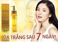 Tinh chất Collagen and Luxury Gold 3W CLINIC 285k