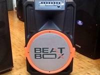 Loa di động Beatbox KB39- Karaoke thả ga không cần wifi
