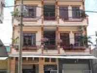 Cho thuê nhà trong ngõ,phố BMai 16m2/1p,khép kín